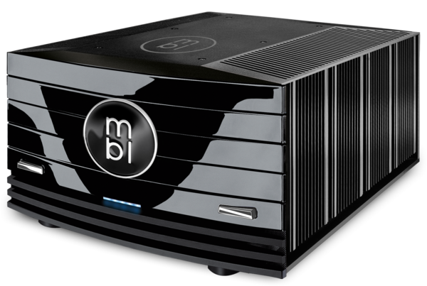 Amplificatoare de putere Amplificator MBL 9008 AAmplificator MBL 9008 A