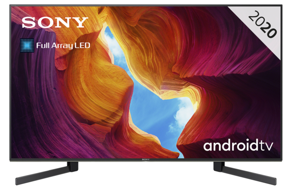 Televizoare  Sony - KD-75XH9505 Sony - KD-75XH9505