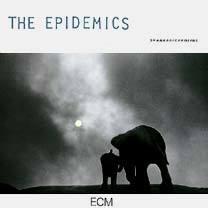 Viniluri VINIL ECM Records Shankar / Caroline: The EpidemicsVINIL ECM Records Shankar / Caroline: The Epidemics