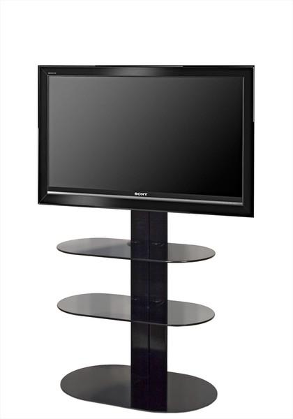 Standuri TV  Stand TV OMB de podea cu suport Totem 1500 Stand TV OMB de podea cu suport Totem 1500