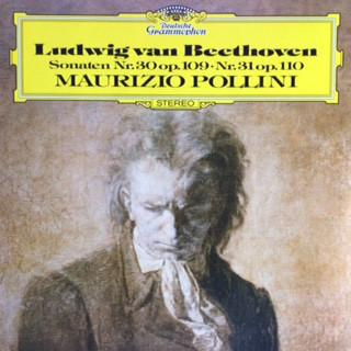 Viniluri VINIL Universal Records Beethoven - Sonaten nR 30, 31 ( Pollini )VINIL Universal Records Beethoven - Sonaten nR 30, 31 ( Pollini )