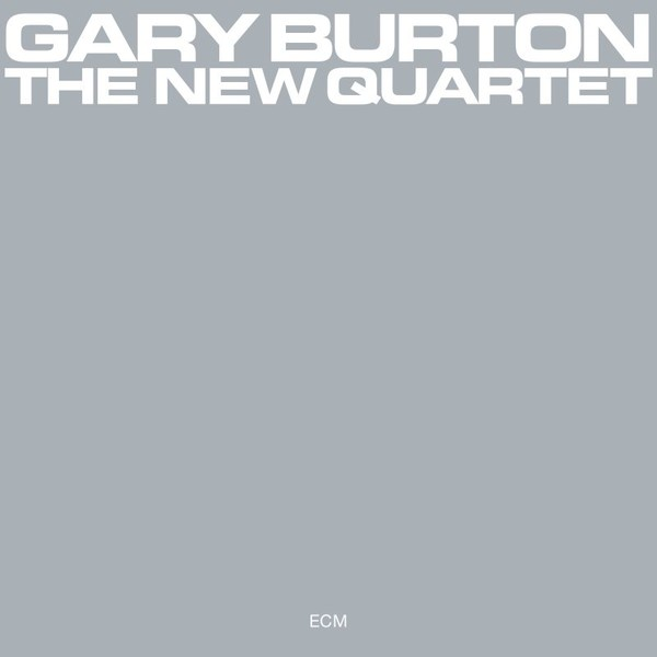 Muzica CD CD ECM Records Gary Burton: The New QuartetCD ECM Records Gary Burton: The New Quartet
