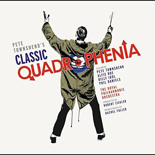 Muzica VINIL Universal Records Pete Townshend's Classic QuadropheniaVINIL Universal Records Pete Townshend's Classic Quadrophenia