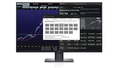 Dell Display Manager îmbunătățit