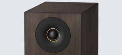 Imagine cu Sistem audio de înaltă rezoluţie cu amplificator pentru căşti