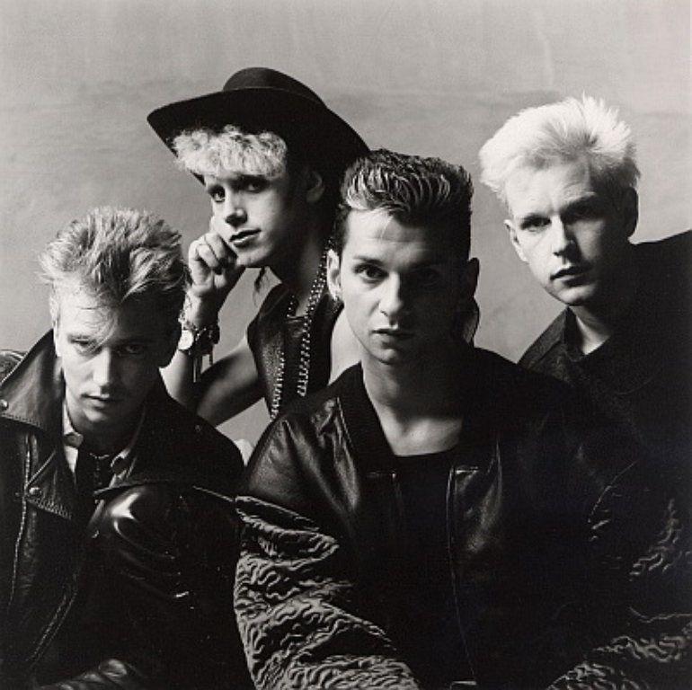 Image result for depeche mode 1985