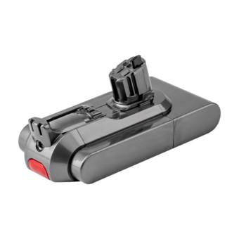 Baterie de schimb compatibila cu V11 - sistem click-on