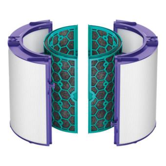 Filtru Glass Hepa & Inner Carbon Filter Retail pentru purificatoarele  TP04, HP04, DP04