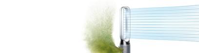 Dyson Ventilator si purificator Pure Cool TP04