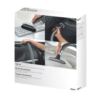 DYSON Home Clean Kit pentru aspiratoare portabile