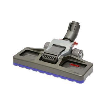 Perie universala cu control al puterii de aspirare Dual-Mode Floor Tool cu suction control