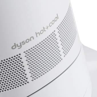 Aeroterma + ventilator Dyson AM09 Hot + Cool