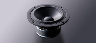 Imagine cu Boxe de raft stereo