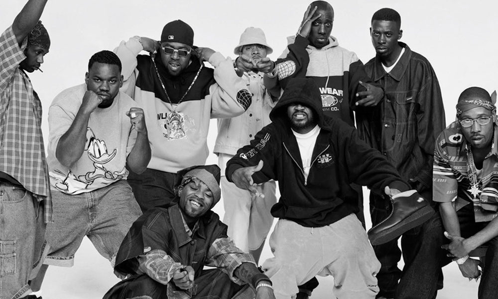 Image result for Wu-Tang Clan