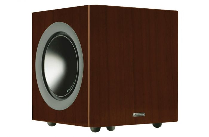 Imagini pentru monitor audio radius 380 walnut
