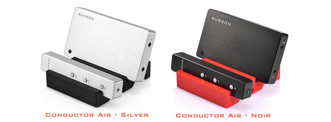 Burson Conductor Air