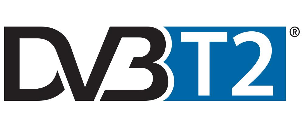 Compatibil DVB-T2
