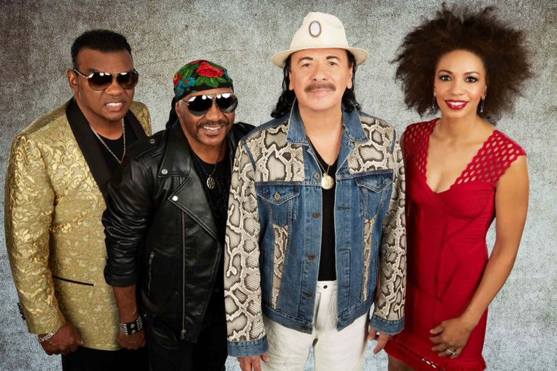 Review: The Isley Brothers and Santana's 'Power of Peace ...