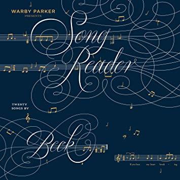 Image result for Beck song reader