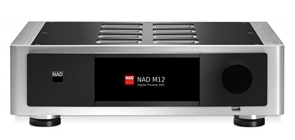 Image result for NAD M12 dsd
