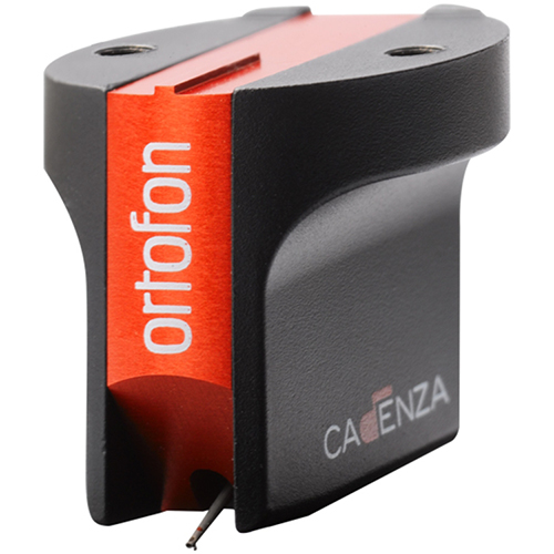 Image result for ortofon cadenza red