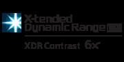 Sigla X-tended Dynamic Range PRO