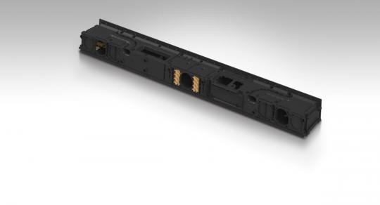 Panasonic SCHTB700EBK Dolby Atmos Soundbar | HBH Woolacotts ...