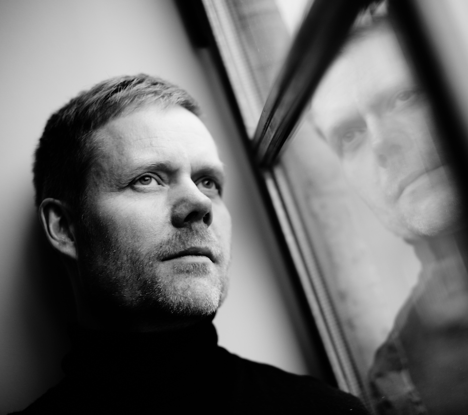 Max Richter Explains His Entire Career - self-titled