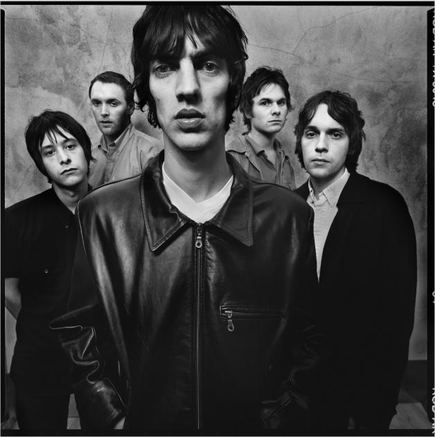 Northern Souls – The Verve