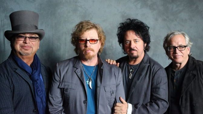 Image result for toto band