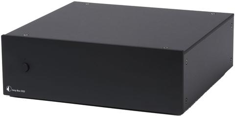 Imagini pentru Amp Box DS2