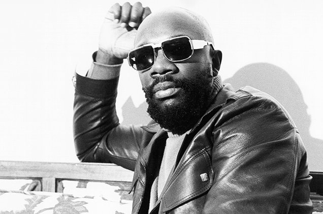 Image result for isaac hayes