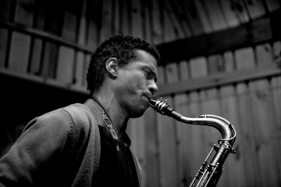 Image result for mark turner saxophone