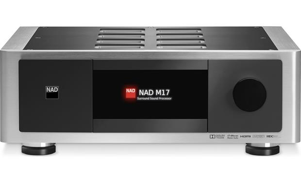 Image result for NAD M17