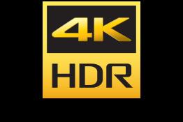 Pictogramă HDR 4K