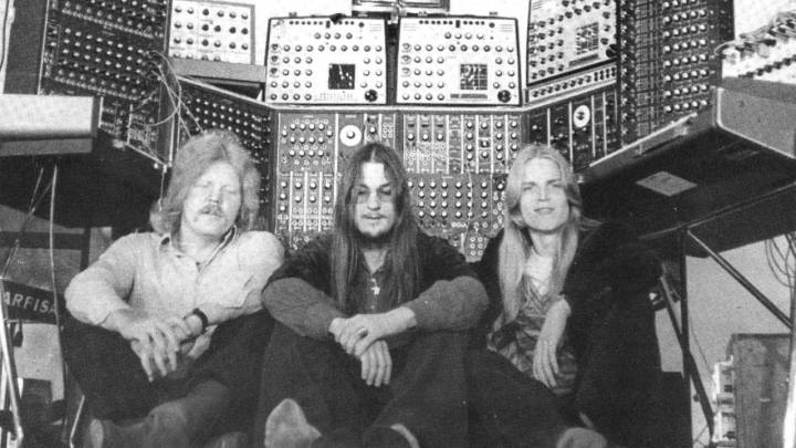 The Story Behind The Album: Ricochet, by Tangerine Dream