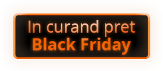 In curand pret Black Friday