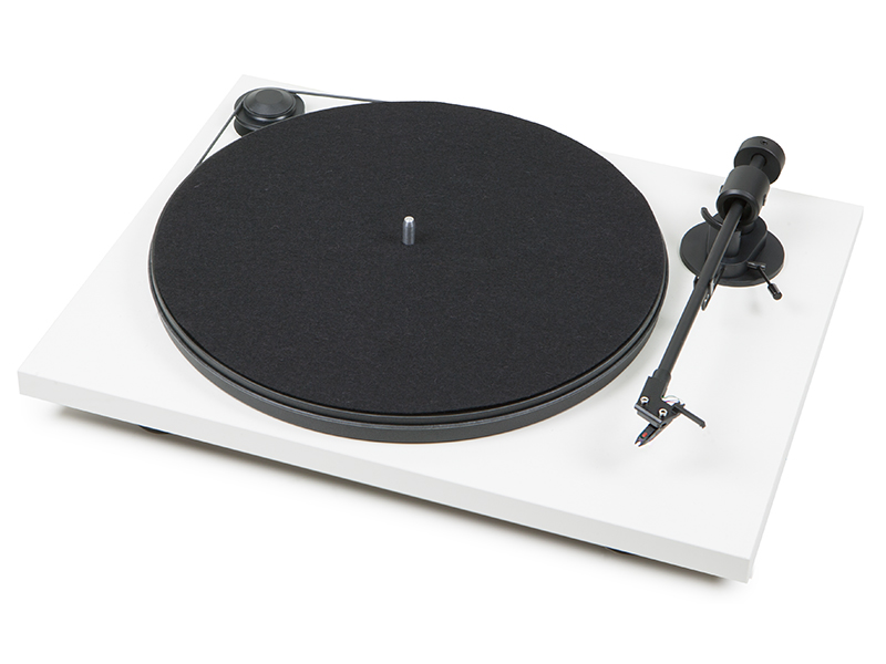 Image result for pro-ject primary e