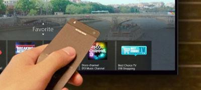 Imagine cu W80C / W85C Full HD cu Android TV™