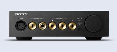 Imagine cu Amplificator premium pentru căşti, cu circuit hibrid de amplificare D.A.
