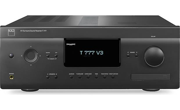 Image result for NAD T 777 V3