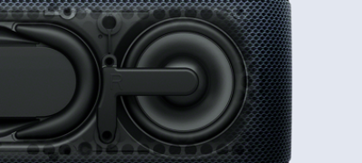 Imagine cu Boxă wireless portabilă cu BLUETOOTH®