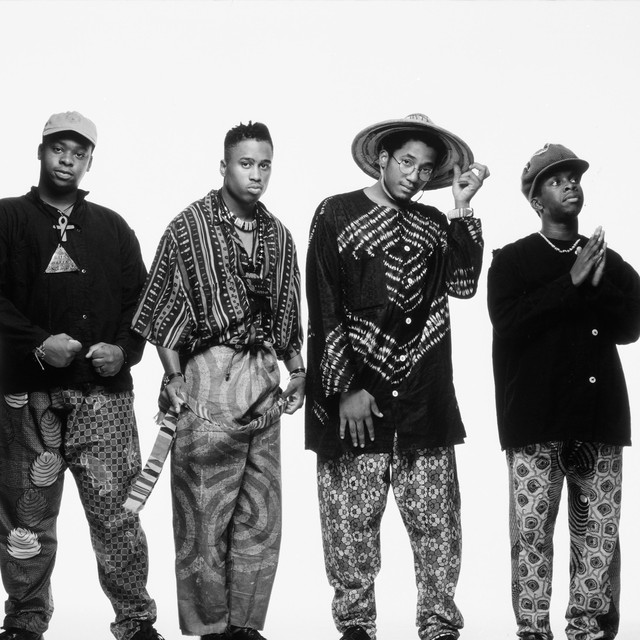 A Tribe Called Quest on Spotify