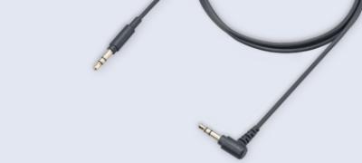 Imagine cu Căști wireless cu anulare digitală a zgomotului CH700N