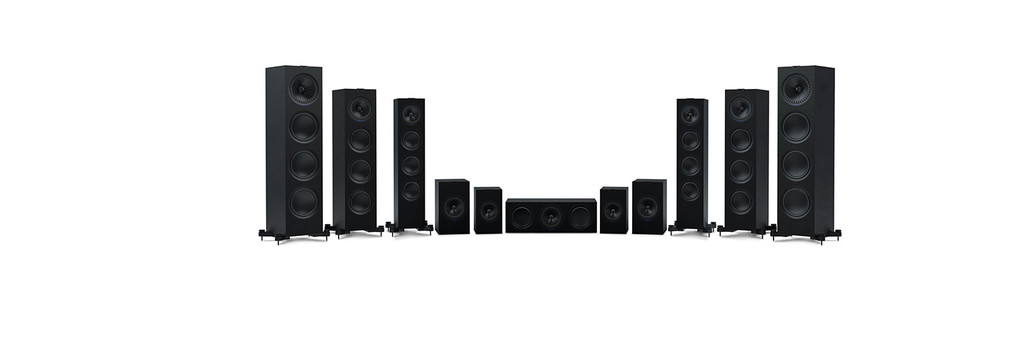 Image result for kef q series