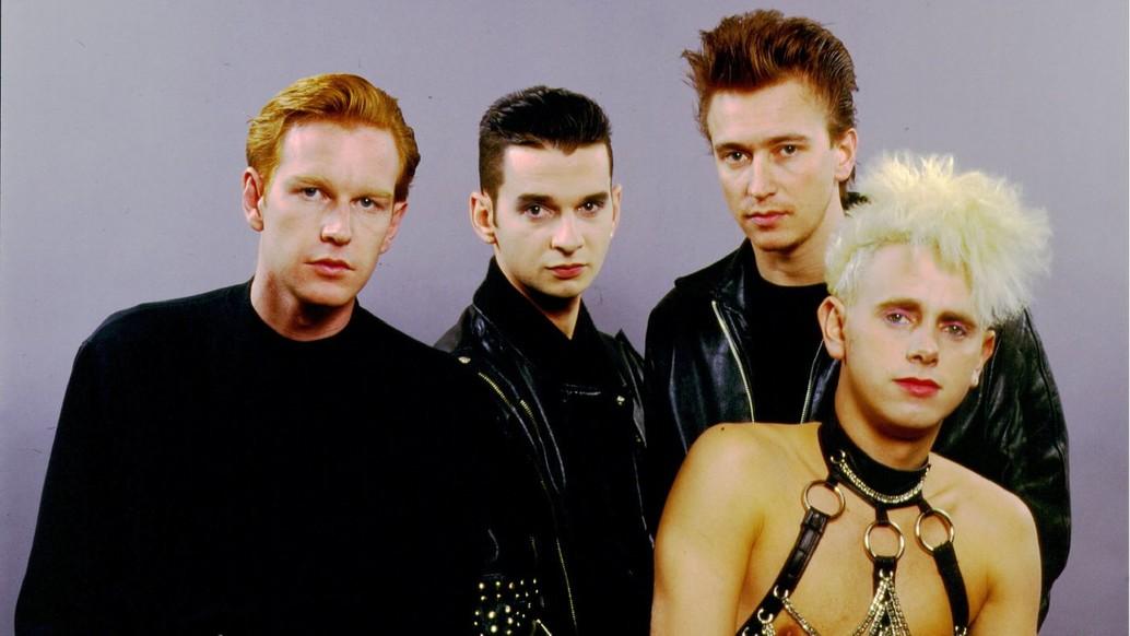 Image result for Depeche Mode – 1983