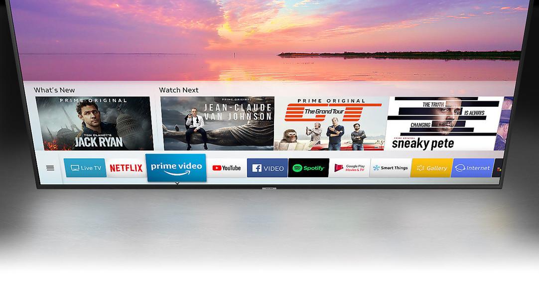 O modalitate inteligentă de a te bucura de televizorul tău smart