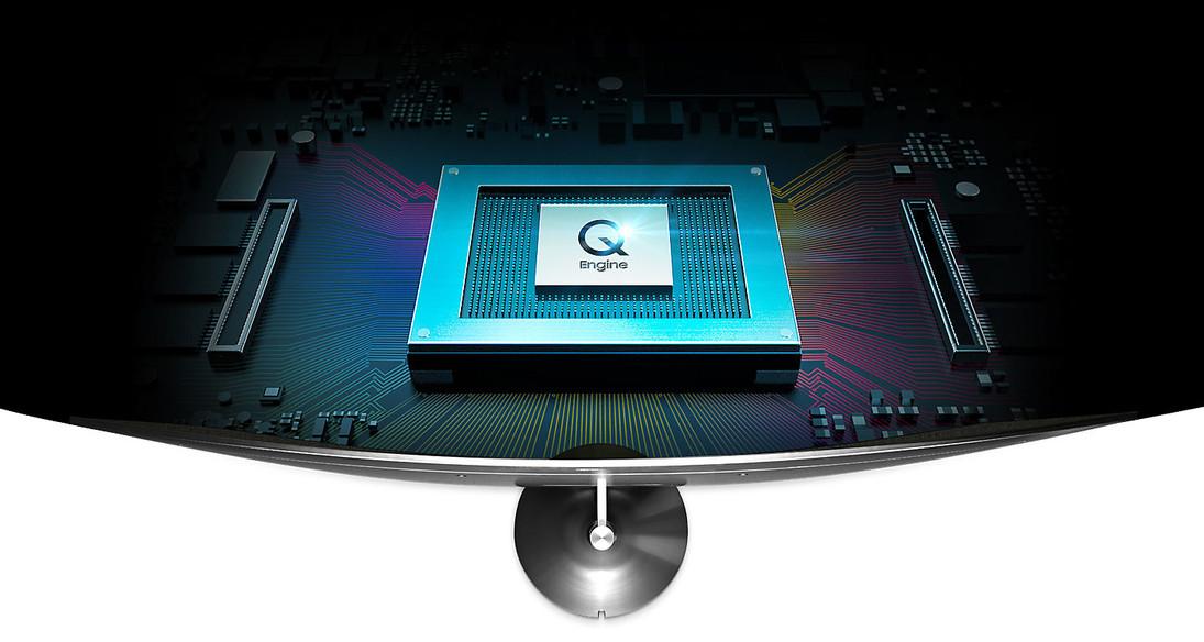 Q Mastering Engine
