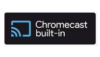 Image result for chromecast built in