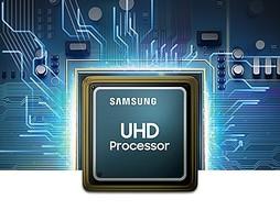 2. Procesor UHD